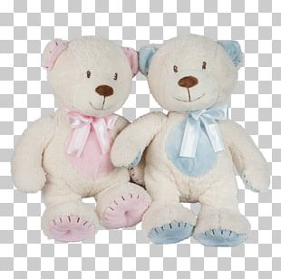 Teddy Bear Stuffed Animals & Cuddly Toys Plush Textile PNG