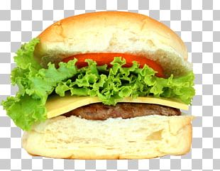 Cheeseburger Hamburger Fast Food Buffalo Burger Whopper PNG