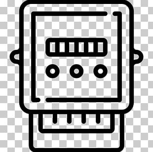 Electricity Meter Computer Icons PNG