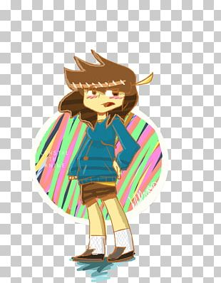 Illustration Animated Cartoon Character Fiction PNG