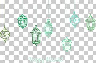 Light Euclidean Line Christmas Lantern PNG