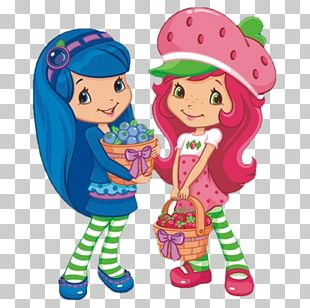 Muffin Strawberry Shortcake Blueberry PNG
