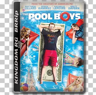 Film Swimming Pool Dead Pool Movie Insider Television PNG