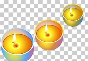 Light Candle Euclidean PNG