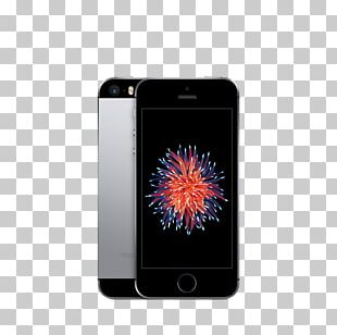 Apple IPhone 8 Plus IPhone SE Smartphone Space Gray PNG