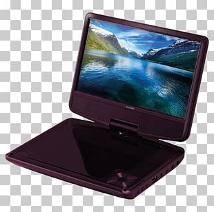 DVD Player Blu-ray Disc Prehrávač Liquid-crystal Display PNG