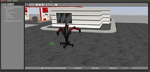 Robot Operating System Gazebo Robotics Simulator Simulation PNG
