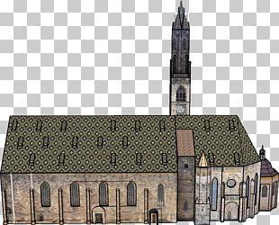 Parish Medieval Architecture Facade Historic Site PNG