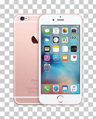 IPhone 6 Plus IPhone 6s Plus Apple Telephone PNG