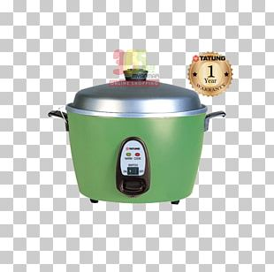 Rice Cookers Food Steamers Multi-Functional Cooker TAC-06HT Slow Cookers PNG