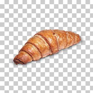 Croissant Danish Pastry Pain Au Chocolat Pasty Danish Cuisine PNG