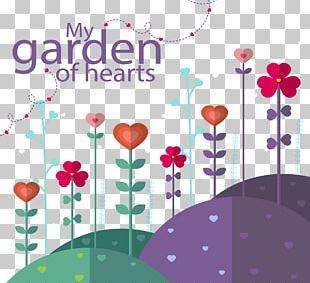 Garden Euclidean Vecteur PNG