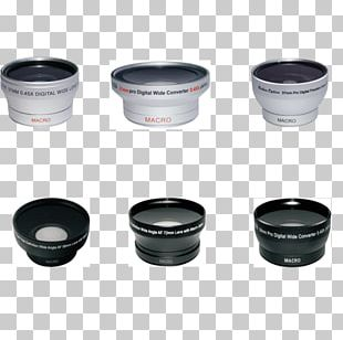Camera Lens Lens Hoods Wide-angle Lens Photographic Filter PNG