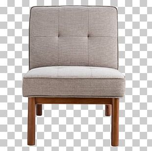 Club Chair Furniture PNG