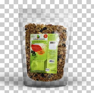 Muesli Breakfast Cereal Granola Sugar PNG