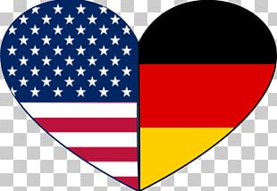 Flag Of The United States Flag Of Germany PNG