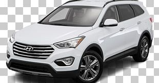 Car Hyundai Santa Fe Sport Utility Vehicle Mazda PNG