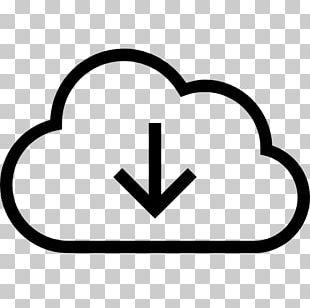 Cloud Computing Computer Icons Cloud Storage Internet PNG