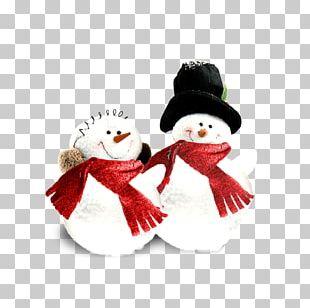 Santa Claus Christmas Poster PNG