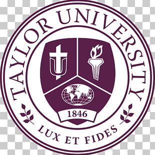 Taylor University Emblem Logo Organization Brand PNG