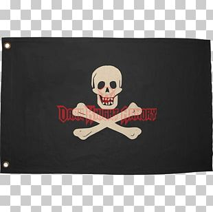 Jolly Roger Pirate Bedford Flag Buccaneer PNG