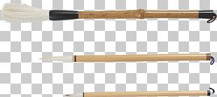 Pen Musical Instrument Accessory Wood Brush PNG