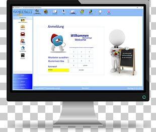 Responsive Web Design Industry Website PNG