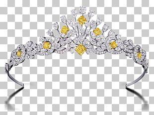 Yellow Body Piercing Jewellery Diamond PNG