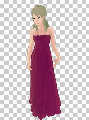 Cocktail Dress Clothing Evening Gown Party Dress PNG