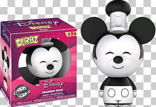 Funko Mickey Mouse Action & Toy Figures The Walt Disney Company Collectable PNG