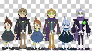 Animated Cartoon Illustration Costume Fiction PNG