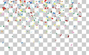 Confetti Stock Photography PNG