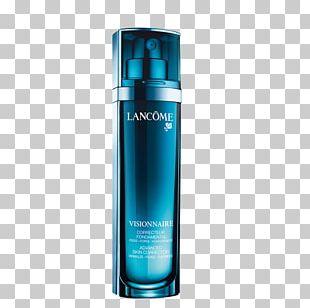 Lancxf4me Perfume Anti-aging Cream Skin Care Serum PNG