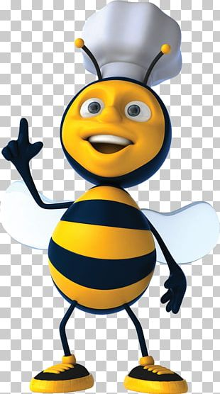 Worker Bee Stock Photography Bee Sting PNG