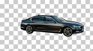 Mid-size Car Luxury Vehicle BMW Motor Vehicle PNG