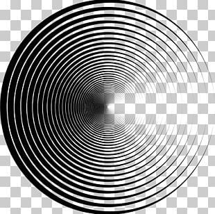 Monochrome Photography Circle Sphere PNG