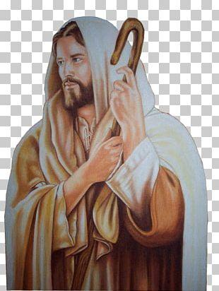 Jesus Shepherd PNG