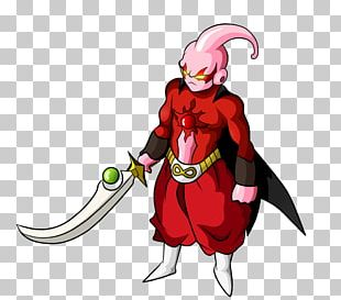 Dabura Majin Buu Dragon Ball Heroes Cell Goku PNG