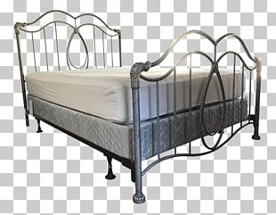 Bed Frame Mattress Product Design Couch PNG