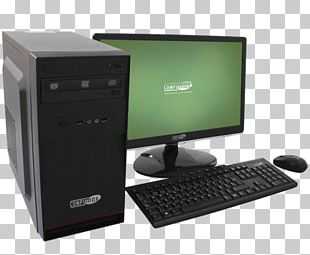 Computer Hardware Desktop Computers Output Device Personal Computer PNG