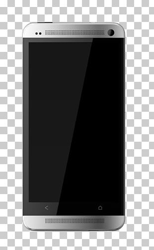 Feature Phone Smartphone Mobile Phone PNG