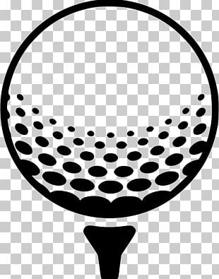 Golf Tees Golf Balls Golf Course Golf Equipment PNG