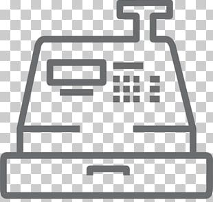 Cashier Computer Icons Cash Register PNG