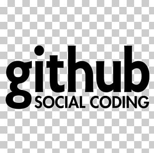 GitHub Source Code Open-source Software Repository PNG