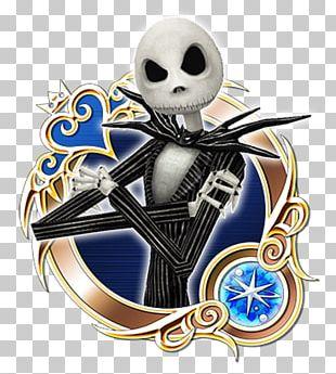 Kingdom Hearts χ Jack Skellington Mickey Mouse Video Game PNG