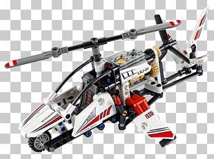 Lego Technic Hamleys Amazon.com Helicopter PNG