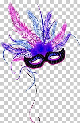 Mask Venice Carnival PNG