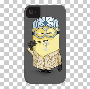Minions The Karate Kid Despicable Me Kick PNG