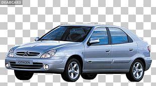 Citroën Xsara Picasso Citroën C4 Picasso Car Citroën C-Crosser PNG