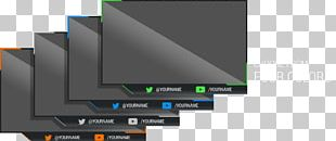 Counter-Strike: Global Offensive Twitch.tv Streaming Media Open Broadcaster Software Webcam PNG